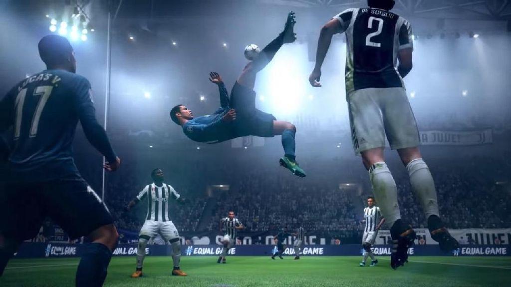Mengintip Keseruan Liga Champions di FIFA 19