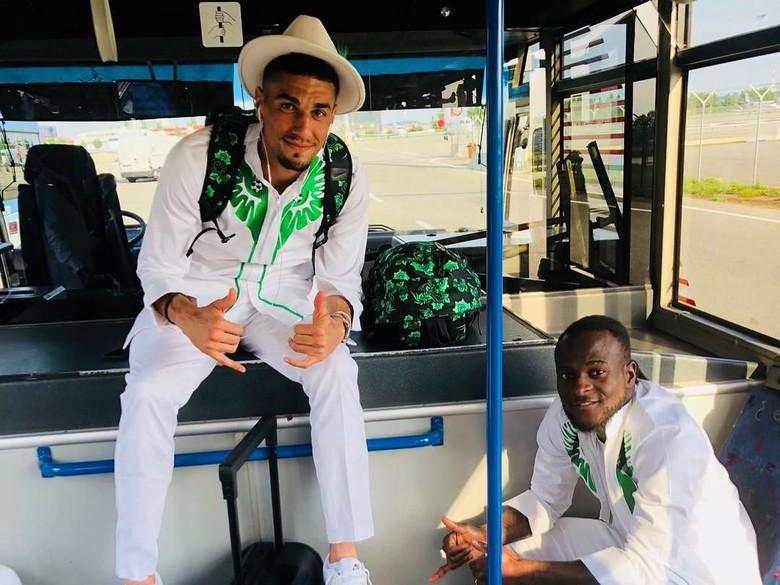 Apakah Nigeria Tim Berpenampilan Terbaik di Piala Dunia 2018?