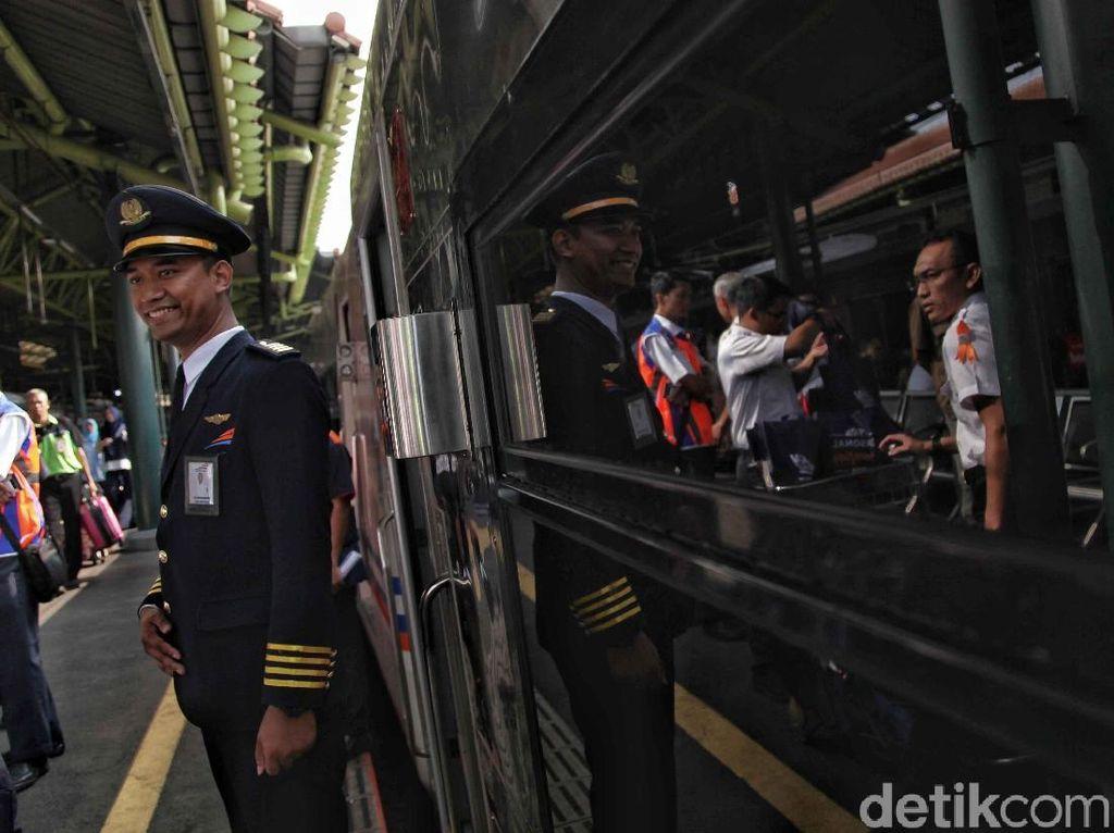 Kereta Sleeper Juga akan Buka Rute ke Solo