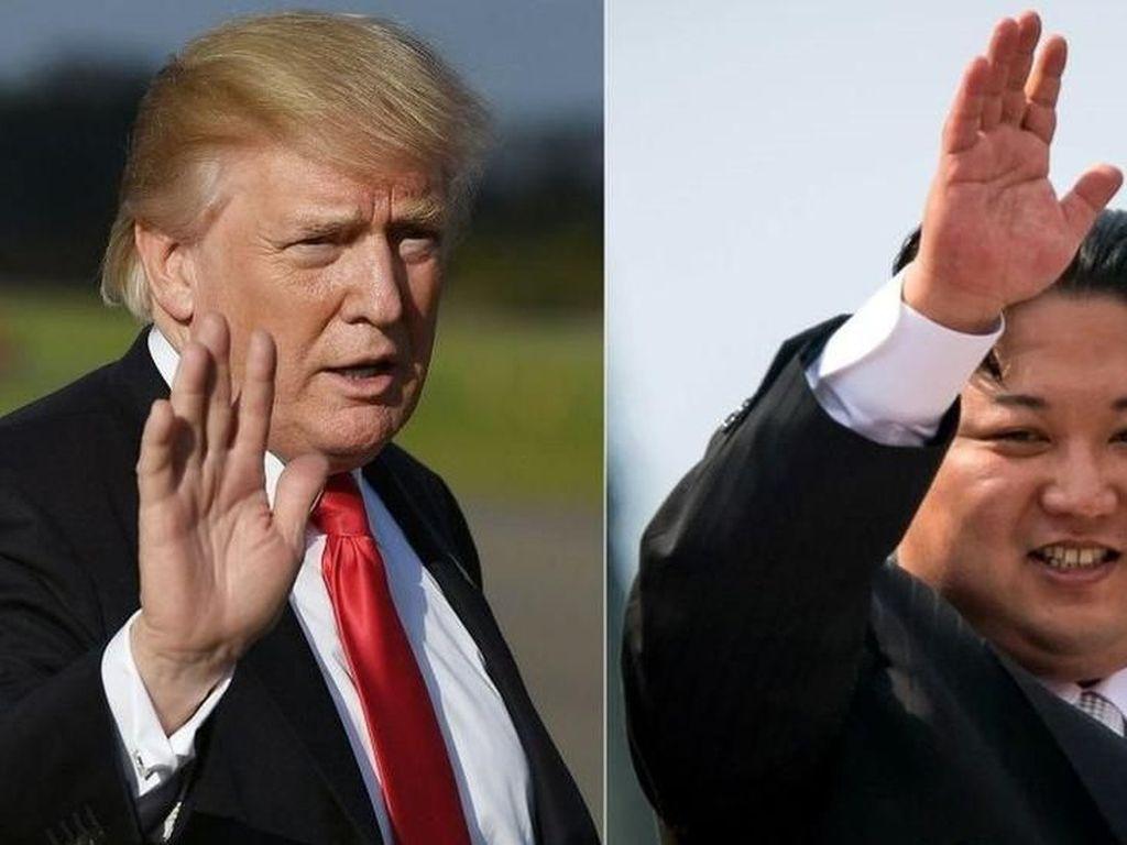 Pertemuan Bersejarah Kim-Trump, Adakah Artinya Bagi Indonesia?