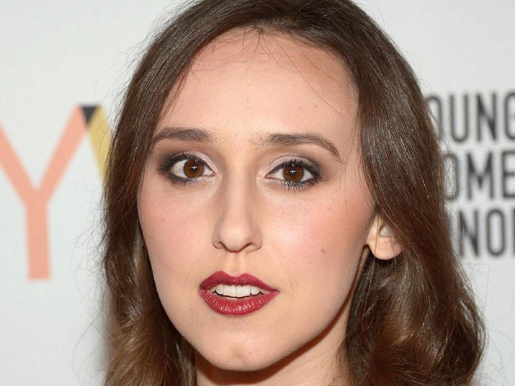 Mengenal Sabrina Pasterski, Wanita Muda yang Dijuluki Einstein Zaman Now