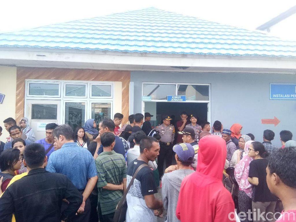 Ini Daftar 13 Korban Tewas Kapal Tenggelam di Makassar