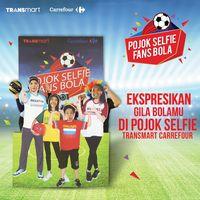 Ternyata Indonesia Pernah Adu Sepak Terjang di Piala Dunia, lho!