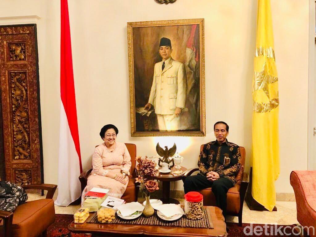 Posisi Megawati sebagai King Maker Dinilai Goyah