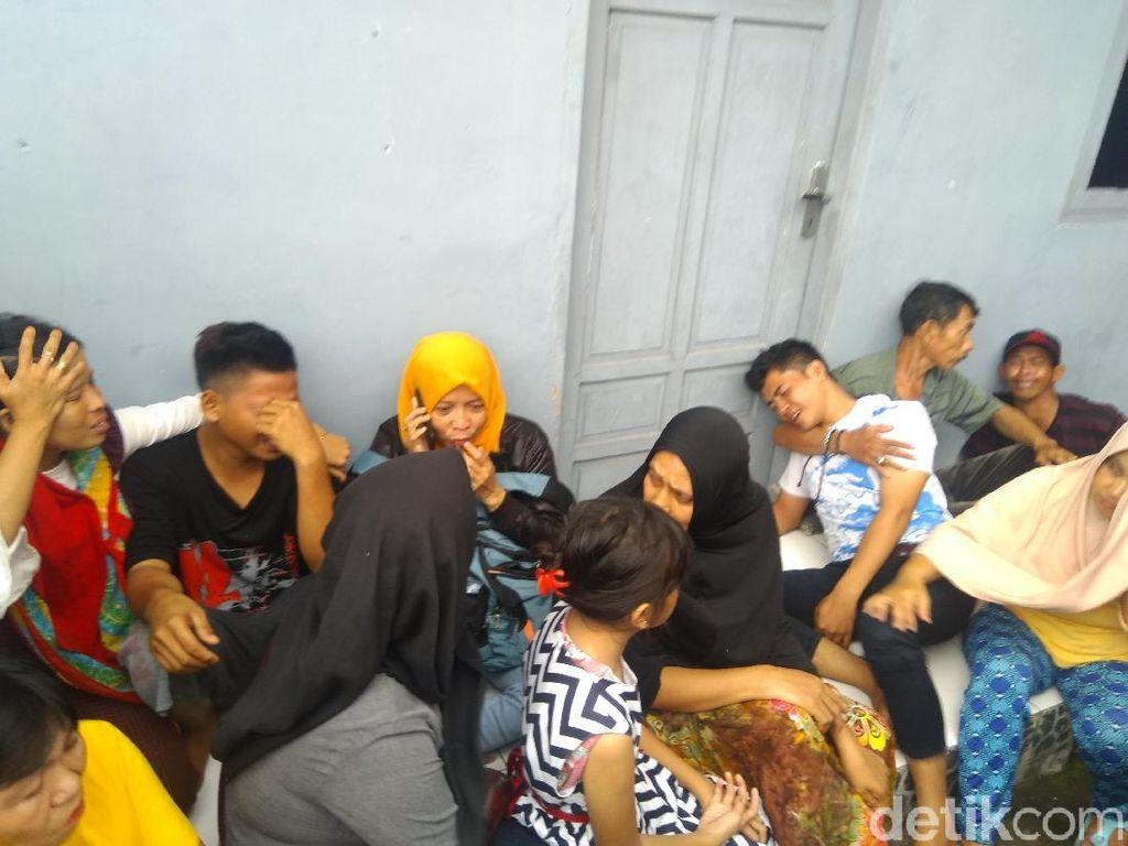 Kapal yang Tenggelam di Makassar Tak Sediakan Pelampung