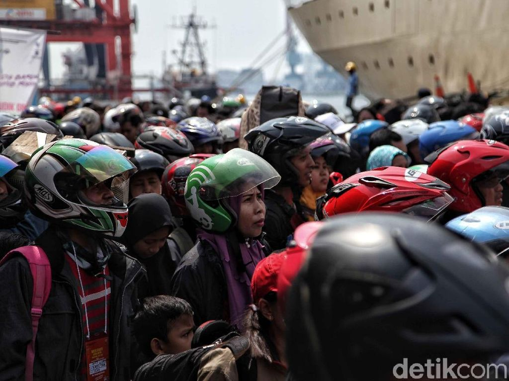 Dampak Negatif Bertambahnya Perantau Nekat di Jakarta