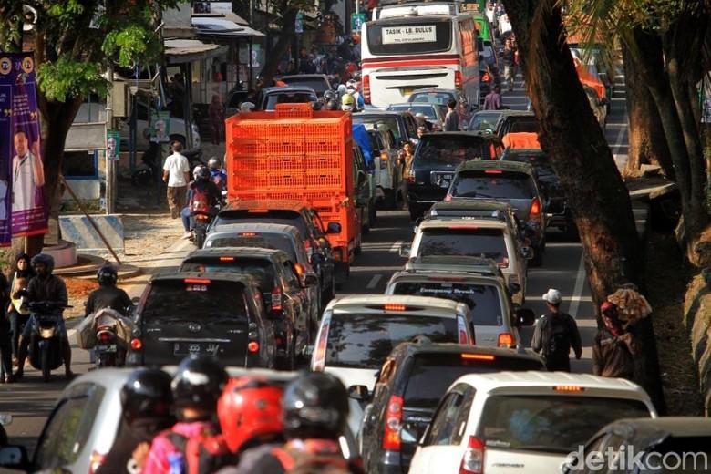 Waspada, Ini Momen Rawan Kecelakaan Saat Mudik Pakai Mobil