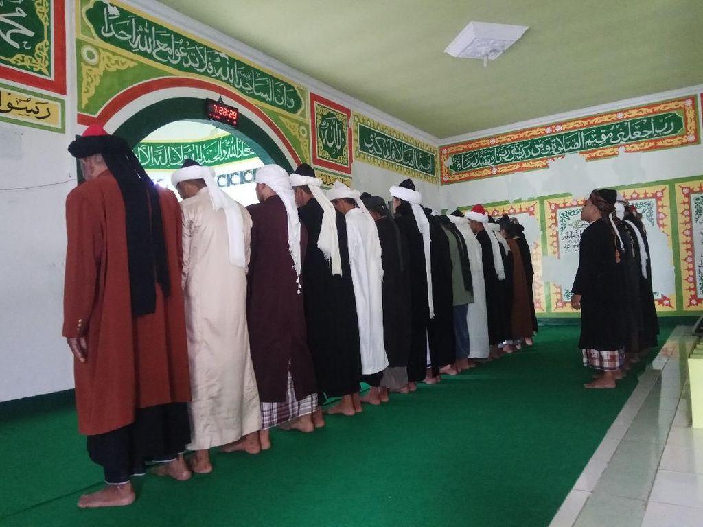 Jemaah Lathiful Akbar di Bone Rayakan Idul Adha Hari Ini