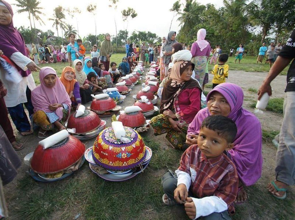 Semarak Lebaran dengan Tradisi Kuliner di Berbagai Daerah di Indonesia
