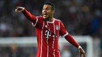 Bayern Munich Pastikan Thiago Segera Hengkang