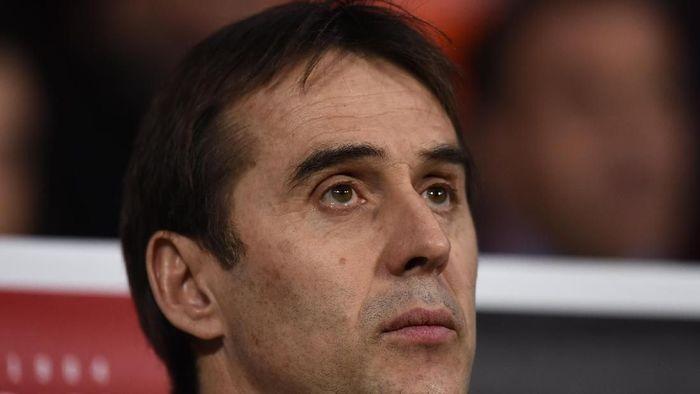 Julen Lopetegui dipecat dari posisi pelatih timnas Spanyol sehari sebelum Piala Dunia. (Foto: Denis Doyle/Getty Images)