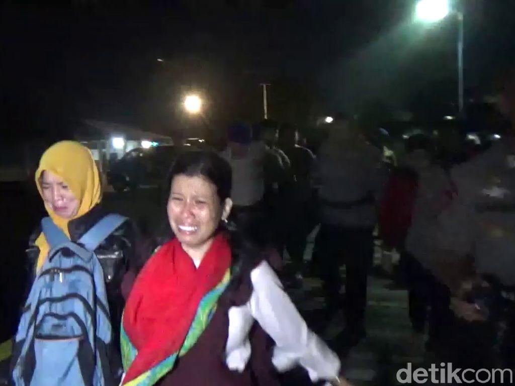 Korban Tewas Kapal Tenggelam di Makassar Jadi 16 Orang
