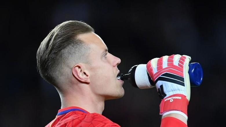 Starting XI Pemain Termahal Para Juara Liga Top Eropa 2017/2018