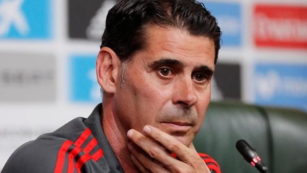 Portugal vs Spanyol, Hierro: Tim Matador Masih Sama Seperti yang Dulu
