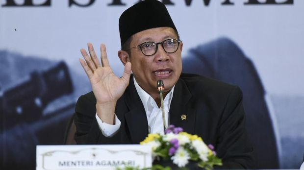 Menteri Agama Lukman Hakim Saifuddin, di Jakarta, beberapa waktu lalu.