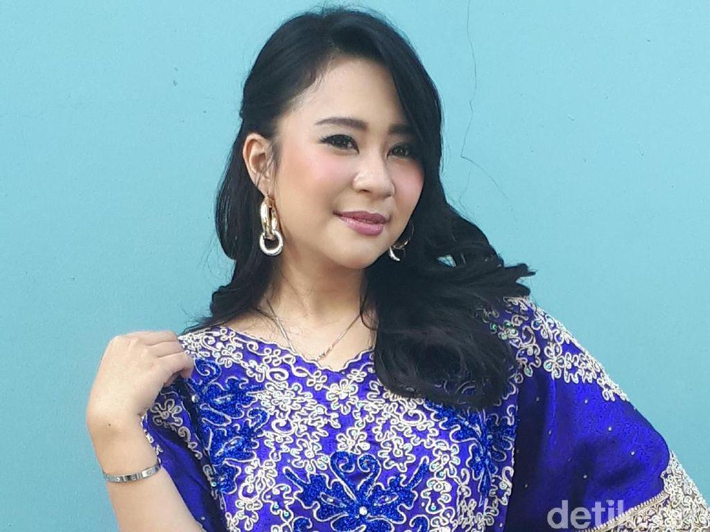 Fashion Show di Mal Bawa Anak, Chiquita Meidy Deg-degan