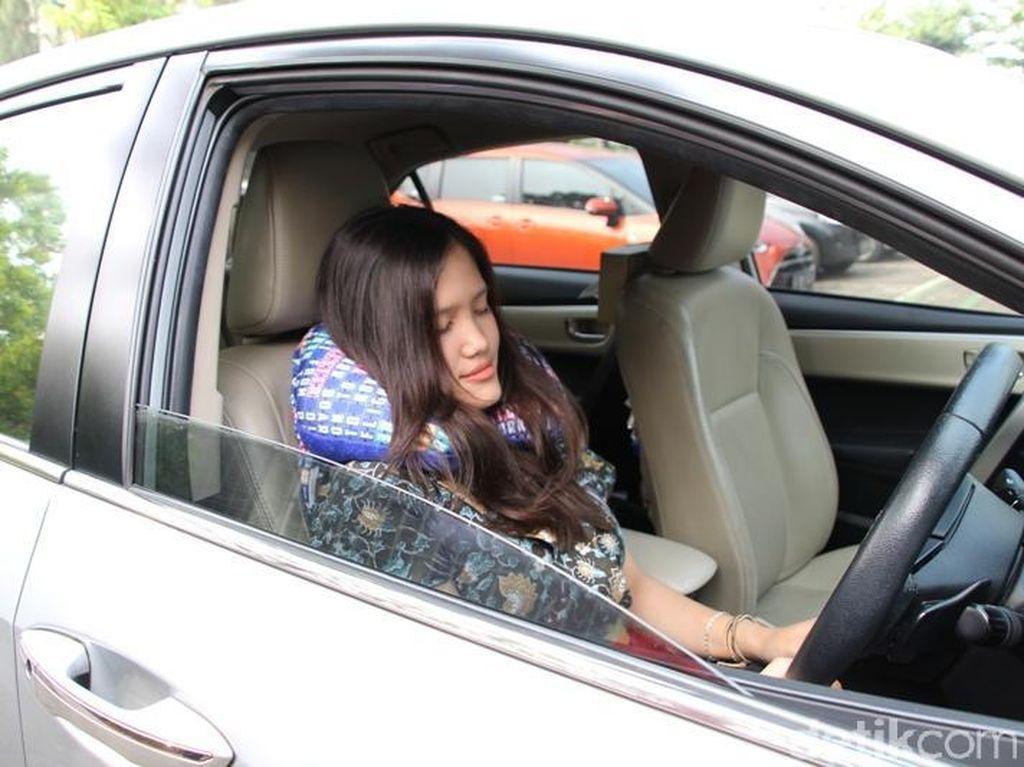 Punya Riwayat Tidur Ngorok? Ahli Sarankan Tidak Menyetir Saat Mudik