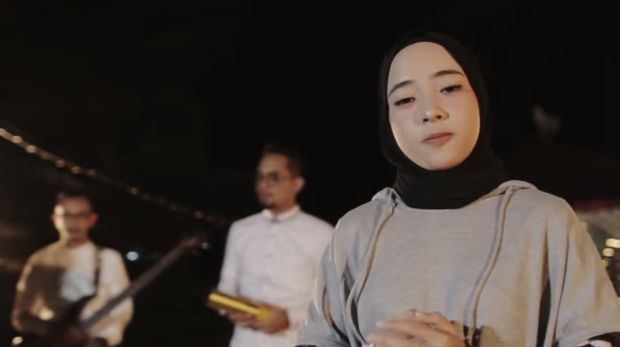 Sabyan jadi grup musik gambus yang populer saat Ramadan tahun ini.
