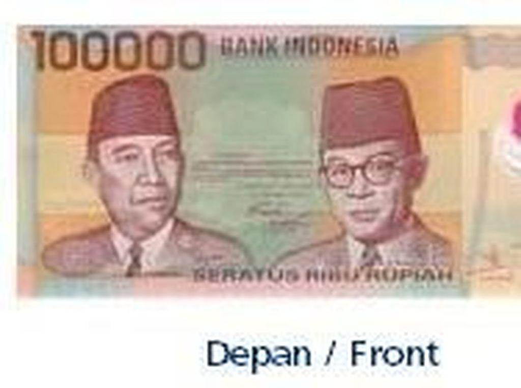 Daftar Uang Ditarik Bank Indonesia, Yuk Dilihat (1)