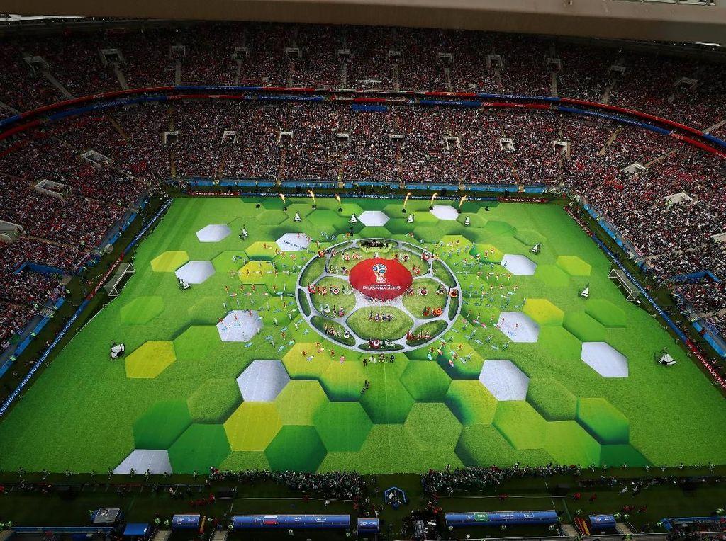 Siapa yang Untung dan Rugi dari Digelarnya Piala Dunia?