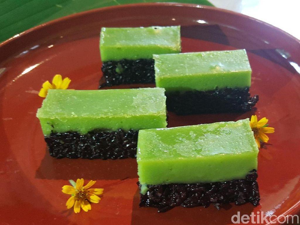 Resep Kue : Kue Sari Muka