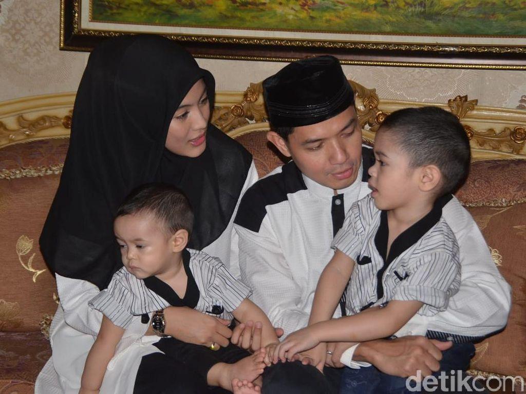 Rencana Tambah Momongan, Alyssa Soebandono Ingin Anak Perempuan?