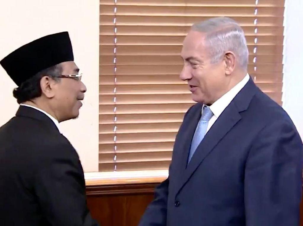 Yahya Staquf ke Israel, Ketum Golkar: Timingnya Nggak Pas