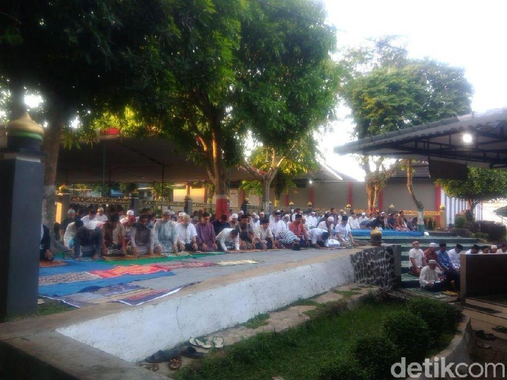 420 Narapidana Lapas Semarang Terima Remisi Lebaran
