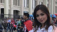Neuer Cs Kena Kutukan Piala Dunia, Sandra Olga Memble