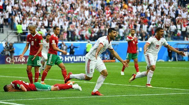 Prediksi Timnas Portugal vs Maroko