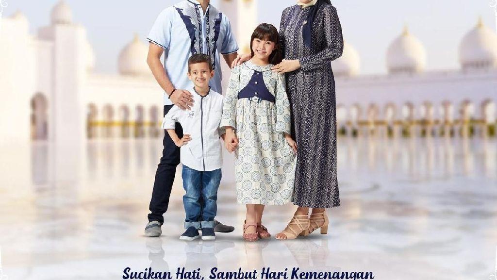 Idul Fitri, Ada Promo Kebutuhan Rumah Tangga di Transmart Carrefour