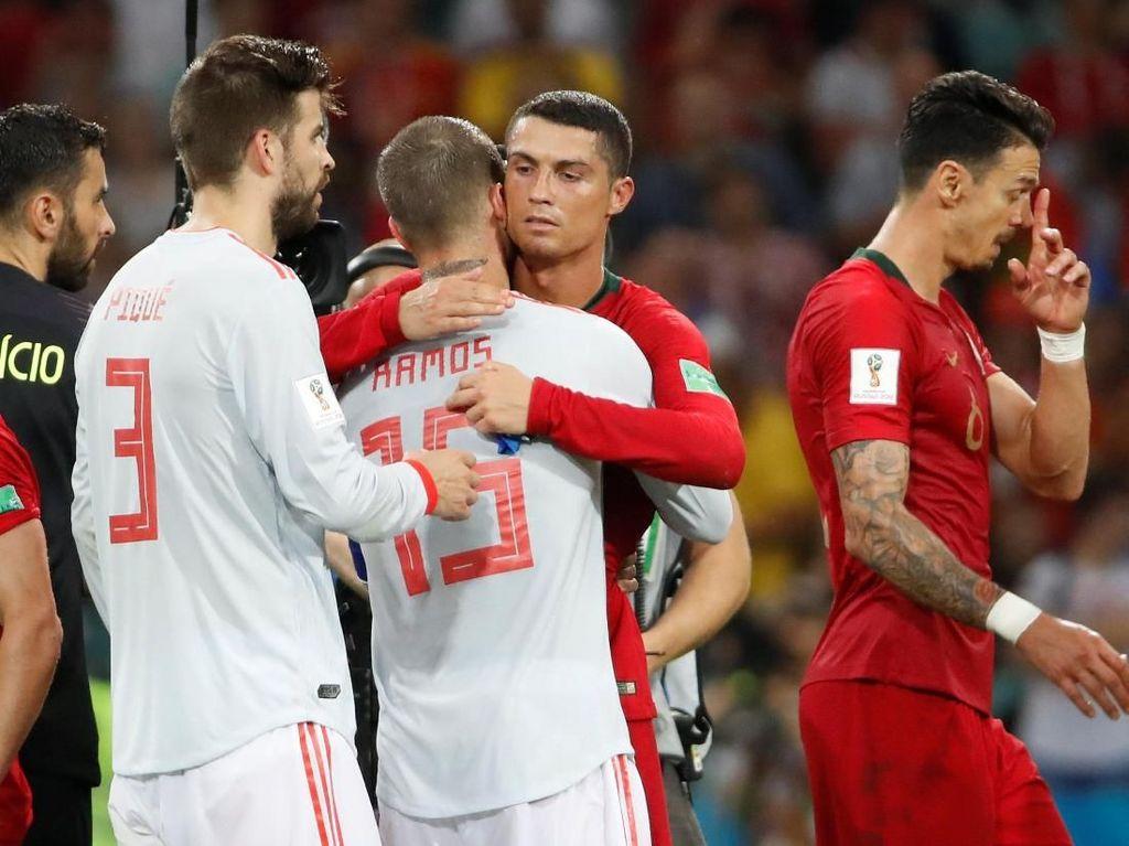 Link Live Streaming Portugal Vs Spanyol