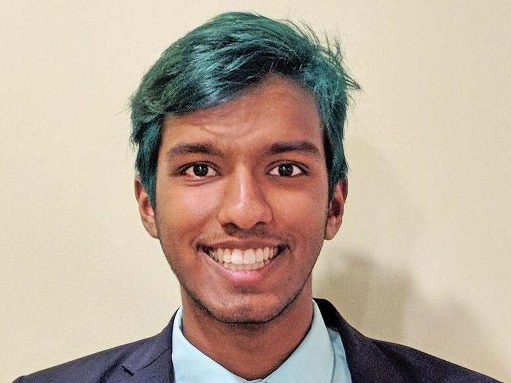 Foto: Ini Mahasiswa Baru Harvard yang Meninggal Diduga Depresi