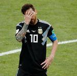 Semoga Messi Tak Pensiun dari Timnas Usai Copa America 2020