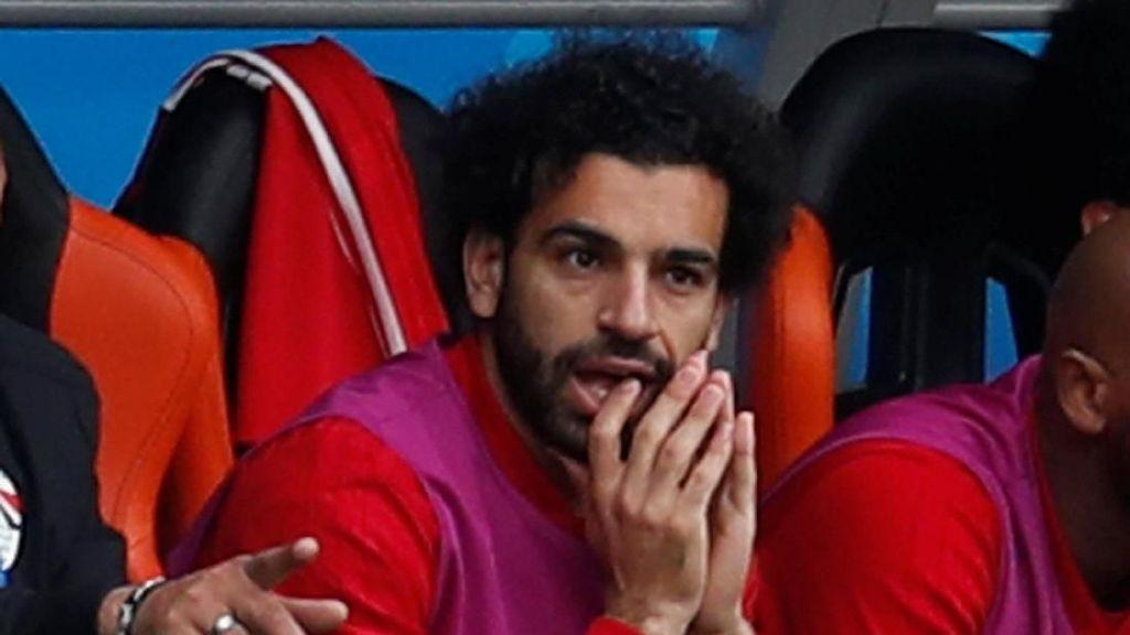 Ulang Tahun Muram Mohamed Salah
