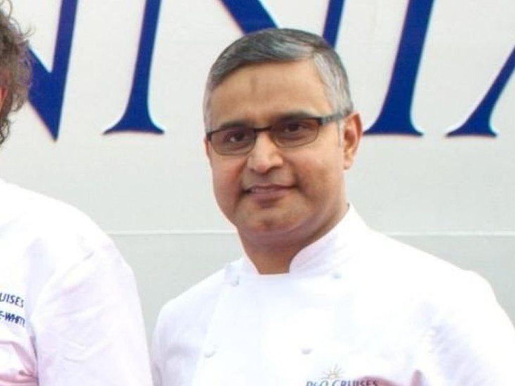 Koki Terkenal India Dipecat karena Cuit yang Dianggap Anti-Muslim