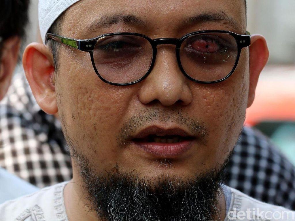 Ketua WP KPK Ingatkan Presiden soal Tim Gabungan Pencari Fakta