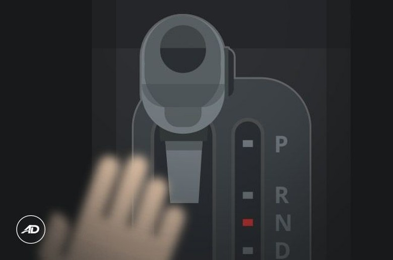 Mobil Matik. Foto: Autodeal