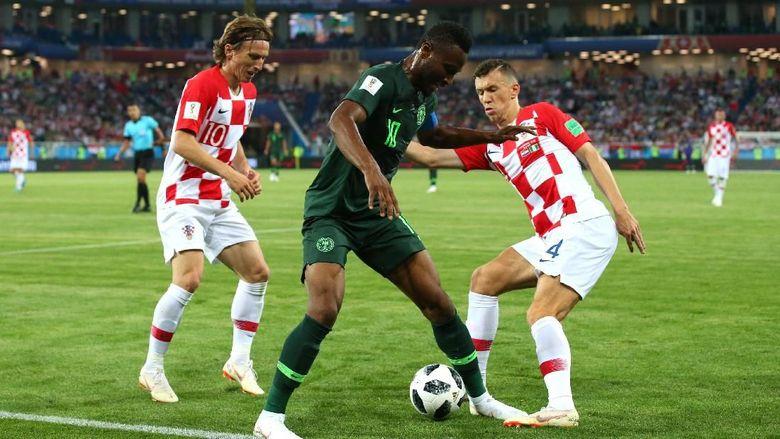 Hasil Pertandingan Piala Dunia 2018: Kroasia vs Nigeria ...