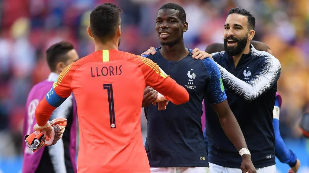 Starting XI Terbaik Premier League di Semifinal Piala Dunia 2018