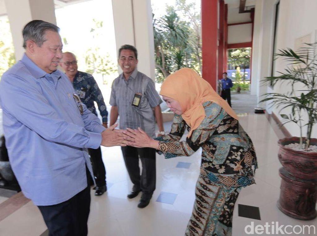 Pengamat: Tuding Aparat Tidak Netral dalam Pilgub Jatim, SBY Panik