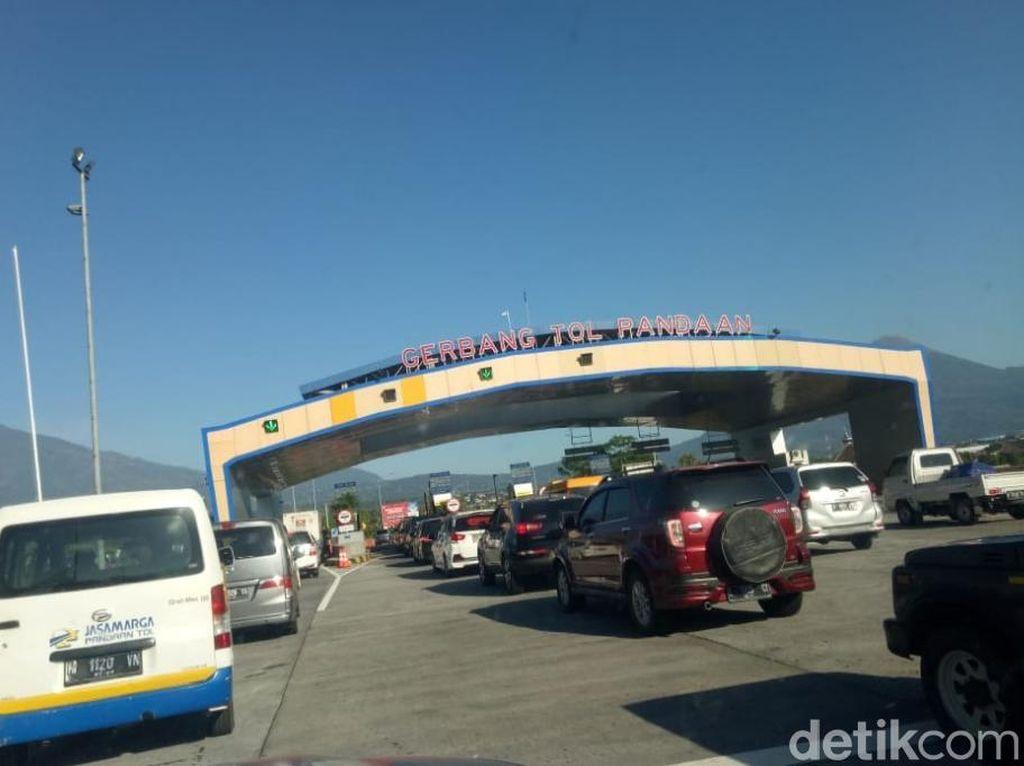 Arus Balik Surabaya-Malang Diprediksi Terjadi Malam Hari