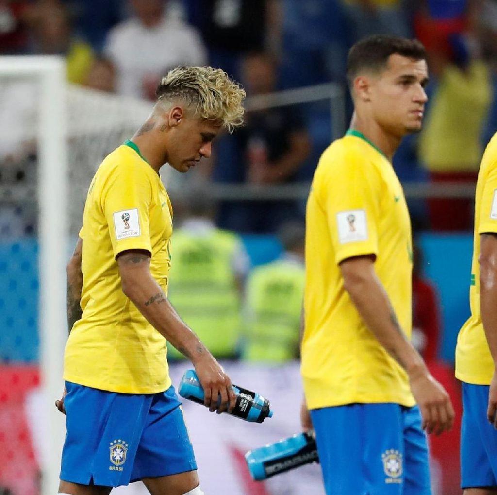 Prediksi Brasil vs Kosta Rika: Mewaspadai Kejutan di St. Petersburg