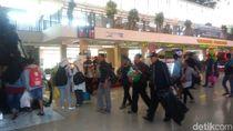 Jelang Mudik, CCTV Pengenal Wajah Dipasang di 18 Titik Terminal Purabaya