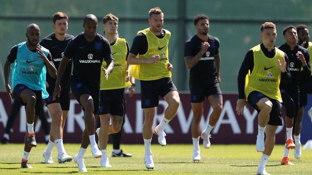 Jadwal Piala Dunia 2018 Hari Ini: Belgia vs Panama, Tunisia vs Inggris