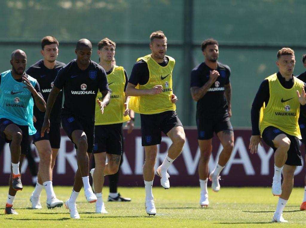 Glenn Hoddle: Perempatfinal Piala Dunia 2018 Sudah Bagus untuk Inggris