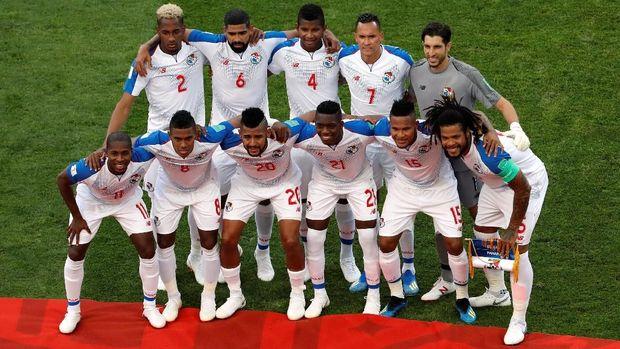 Panama bisa membuat Inggris frustrasi lewat permainan keras.