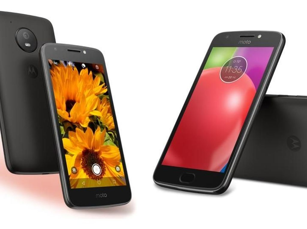 Moto C2 Jadi Ponsel Android Go Motorola Pertama?