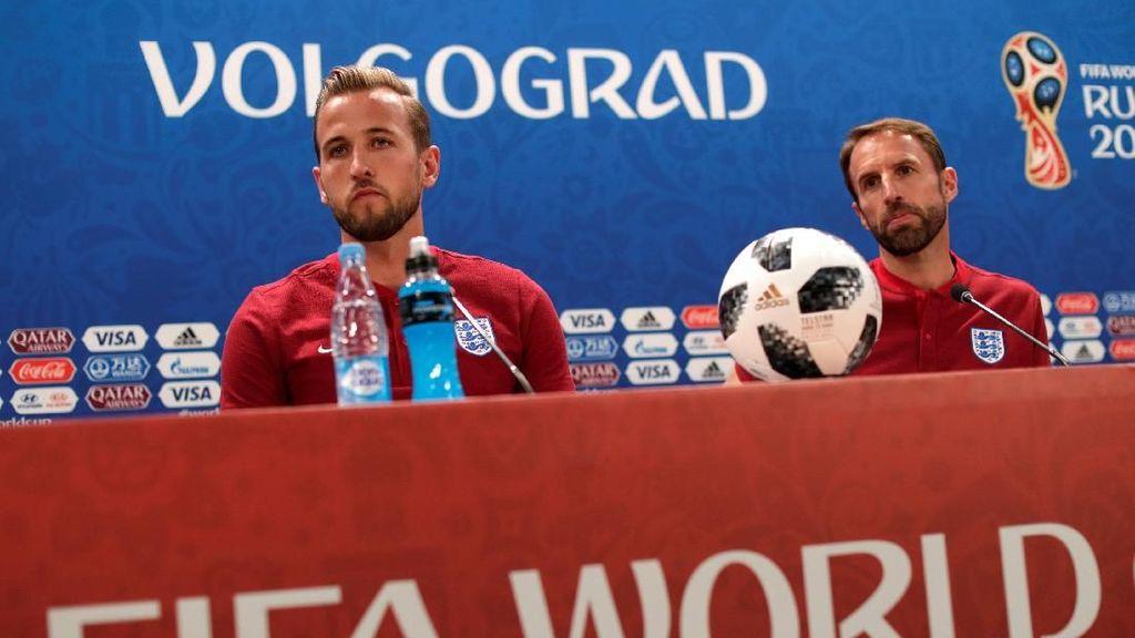 Inggris vs Tunisia, Ini Prediksi Jose Mourinho