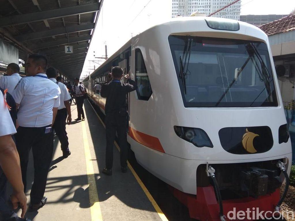 Operator Jamin Kereta Bandara Tak Ganggu Jadwal KRL Bekasi